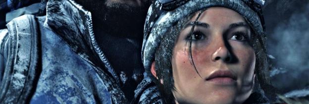 Immagine del gioco Rise of the Tomb Raider per Playstation 4