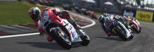 MotoGP 15 per Playstation 4