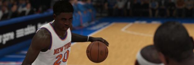 NBA 2K16 per Xbox One