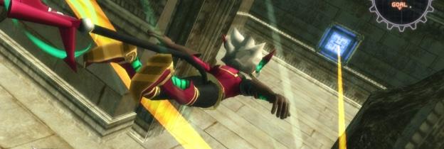 Rodea the Sky Soldier per Nintendo Wii U