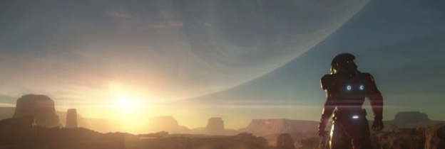 Mass Effect: Andromeda per Xbox One