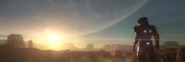 Immagine del gioco Mass Effect: Andromeda per Playstation 4