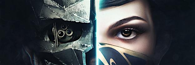 Immagine del gioco Dishonored 2 per Xbox One