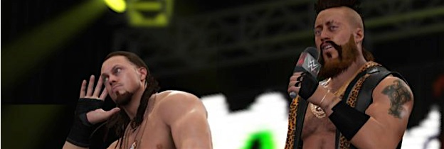 WWE 2K16 per Xbox One
