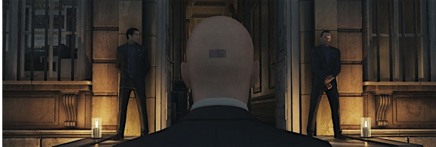 HITMAN per Playstation 4
