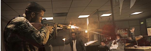 Immagine del gioco Mafia III per Playstation 4