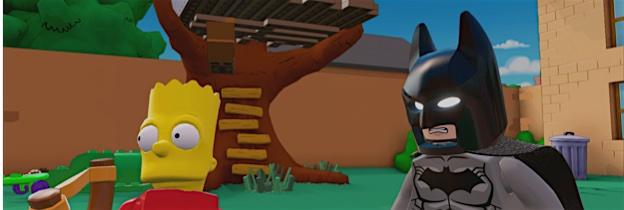 LEGO Dimensions per Nintendo Wii U