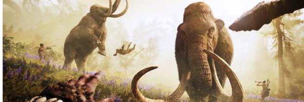 Far Cry Primal per Xbox One