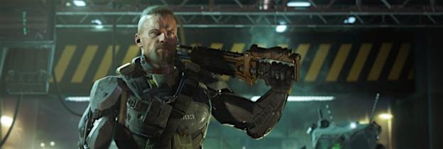 Call of Duty Black Ops III per Playstation 3