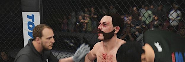 Immagine del gioco EA Sports UFC 2 per Playstation 4