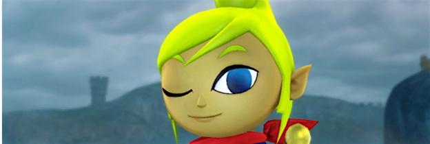 Hyrule Warriors Legends per Nintendo 3DS