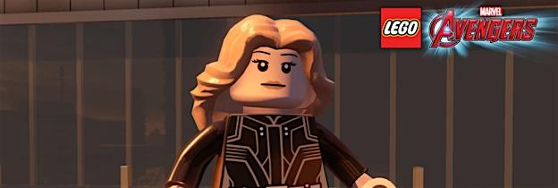 LEGO Marvel's Avengers per Xbox 360