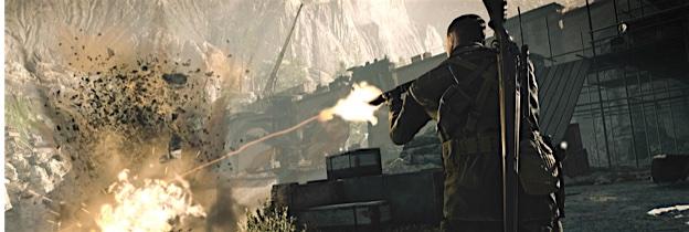 Immagine del gioco Sniper Elite 4 per Xbox One
