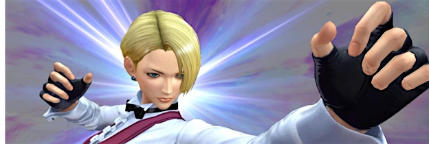 Immagine del gioco The King of Fighters XIV per Playstation 4