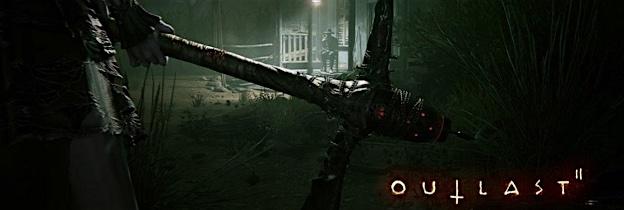 Immagine del gioco Outlast 2 per Xbox One