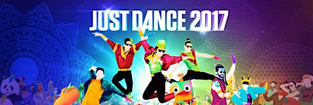 Just Dance 2017 per Playstation 4
