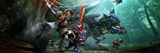 Monster Hunter Generations per Nintendo 3DS