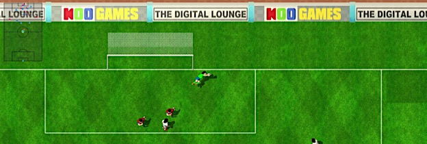 Dino Dini's Kick Off Revival per Playstation 4