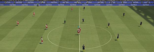 Pro Evolution Soccer 2017 per Playstation 3