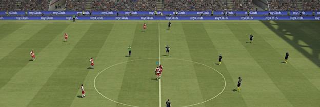Pro Evolution Soccer 2017 per Xbox One