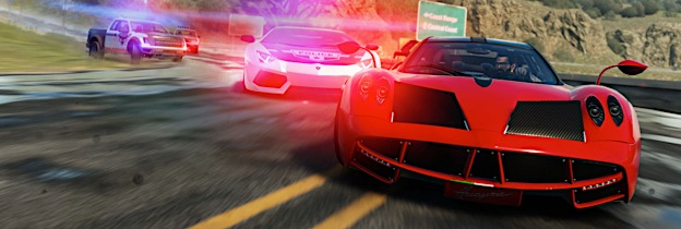 Immagine del gioco The Crew: Ultimate Edition per Playstation 4