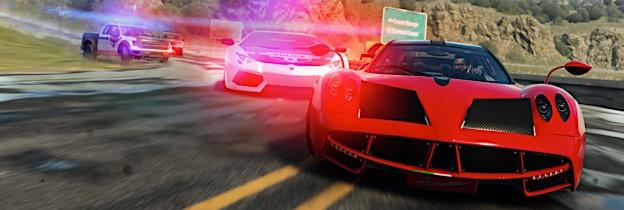 Immagine del gioco The Crew: Ultimate Edition per Xbox One
