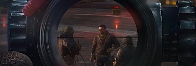 Immagine del gioco Sniper Ghost Warrior 3 per Xbox One