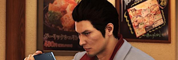 Yakuza 6: The Song of Life per Playstation 4