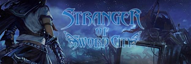 Stranger of sword city per PSVITA