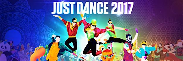 Just Dance 2017 per Nintendo Switch