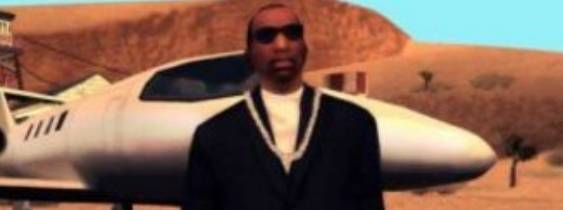 Gta: San Andreas per Playstation 2