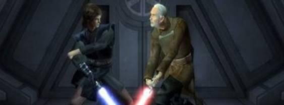 Rappresentativa per star wars episodio iii: la vendetta dei sith