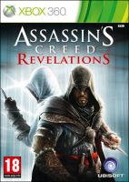 copertina Assassin's Creed Revelations