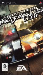 copertina Need for Speed Most Wanted 5-1-0