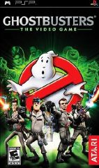 copertina Ghostbusters: The Video Game