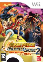 copertina One Piece: Unlimited Cruise 2