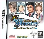 copertina Phoenix Wright: Ace Attorney - Justice For All