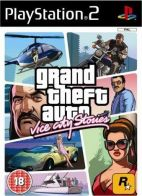copertina Grand Theft Auto: Vice City Stories