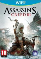 copertina Assassin's Creed III