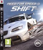 copertina Need for Speed: Shift