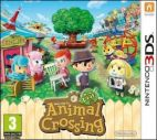 copertina Animal Crossing: New Leaf