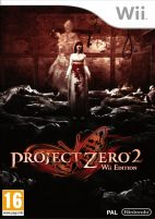 copertina Project Zero 2: Wii Edition