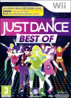 copertina Just Dance: Best of