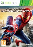 copertina The Amazing Spider-Man