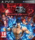 copertina Fist of the North Star: Ken's Rage 2