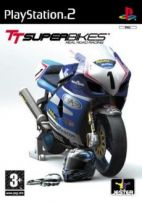 copertina Isle of Man TT Superbikes