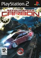copertina Need for Speed Carbon