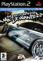 copertina Need for Speed Most Wanted