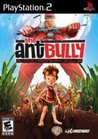 copertina The Ant Bully