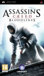 copertina Assassin's Creed: Bloodlines